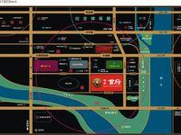 小区地理位置优越,交通便捷,四通发达,设施全齐,生活便利。