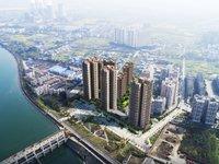 出售东岸华庭3室2厅2卫106平米45万住宅