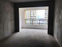 中央大道二期十三层三室清水出售 品质楼盘 诗城学区房 赠送下来110多平价格美丽