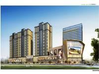 出售诗城国际3室2厅2卫99.85平米52万住宅