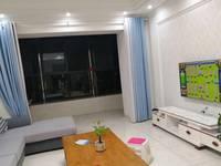 出售滨江华城3A区3室2厅2卫113.89平米72万住宅