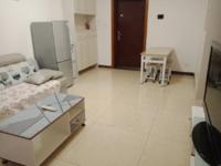繁华地段 精装两室家电齐全 新泰国际顺辉巴登 拎包入住 欢迎随时看房