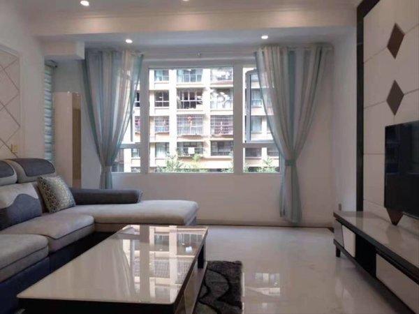 出售公园1号4室2厅2卫87.16平米75.8万住宅