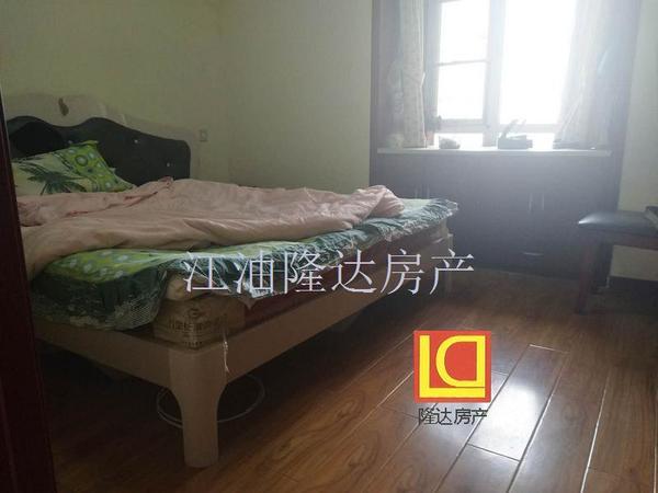 三桥片区,拿2室的钱买精装大3室,家具家电齐全,无高税