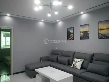 出售涪江小区3室1厅1卫70平米39.8万住宅
