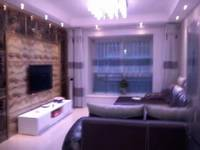 出售滨江西苑2室2厅1卫88.8平米56万住宅