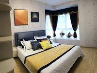滨江华城A区精装大三室 装修非常漂亮,欢迎咨询,微信同号