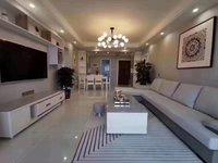 出售上海城3期3室2厅2卫120平米70万住宅