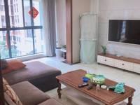出售龙湾半岛3室2厅2卫106平米75万住宅