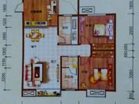 出售江东华庭2室1厅1卫89.68平米49.9万住宅