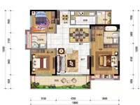 三桥片区准现房,户型完美,以后的城市中心,欢迎来电咨询15390252604