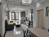 英伦庄园二期,电梯精装三室15楼