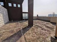 西山片区三期顶跃,户型方正,超大平台,居住安逸,看房方便