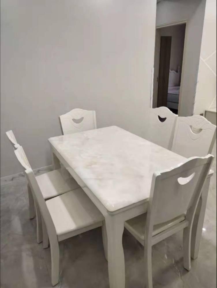 出租公园1号3室2厅1卫80平米1500元/月住宅