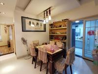市中心繁华地段,装修精致温馨,小区环境优美,配套齐全看房方便
