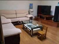 出租太白广场公寓 低楼层 大两室 家具家电齐全