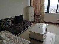 宏安熙瑞城,两室,家具家电齐全,拎包入住