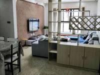 出租三桥片区香榭国际高档小区 家具家电齐全 电梯房豪华装修