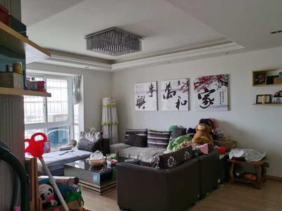 满五的房子,读诗城,房子户型非常巴适。