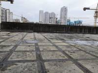 三桥片区 香榭国际 480平的超大平台 平台可以搭建卧室 巴适的莫法