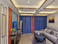 联想科技城豪华装修 户型方正 采光好的很 视野开阔 价格可谈 随时可以看房