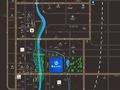 置信花园城交通图
