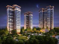 三桥片区,新楼盘,单价低,户型好,免中介费,看房方便。小区周边配套成熟,地段好。