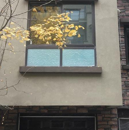 急售E1587龙溪谷别墅210平米5室3厅3卫精装带车位带花园带地暖