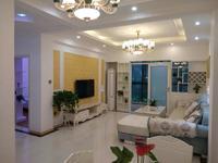 急售K456久盛华庭90平米3室2厅精装66万