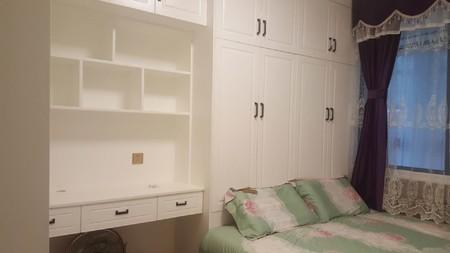 急售B1765太白公园附近85平米2室2厅2卫精装
