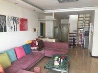 出售华丽佳苑3室2厅2卫134平米52万住宅