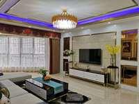 急售K573三桥宝龙广场附近126平米3室2厅2卫豪装
