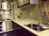 出租华丽世景2室2厅1卫85平米1300元/月住宅