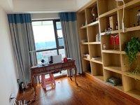 出售联想科技城一期4室2厅3卫 带车位 装修全进口家具