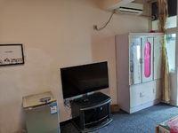 五建司附近精装单身公寓 户型方正 采光很好 拎包入住 房东人很好 随时可以看房!