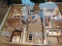 出售蓝润 西山樾3室2厅1卫95平米48万住宅