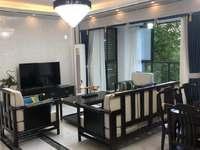 三桥香榭国际,精装修4室2厅2卫,带衣帽间,加赠送有160平米,价格可谈