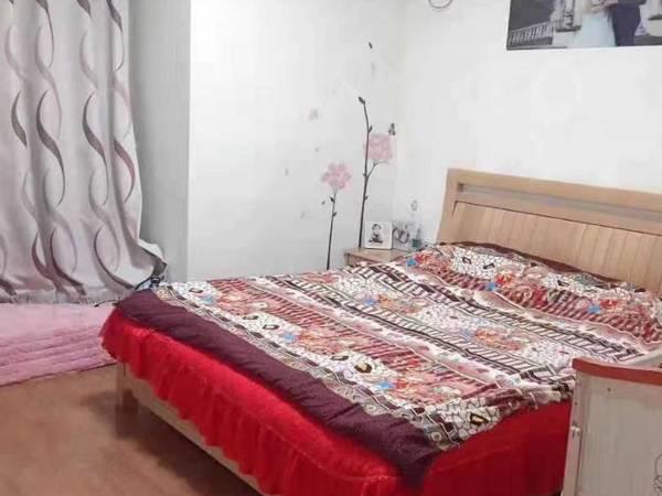 出售滨江华城B区2室2厅1卫89平米59.8万住宅