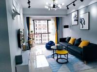 宝龙广场旁边精装房 户型方正 采光很好 黄金楼层 价格优美 随时可以看房!