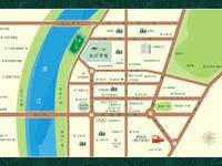 东岸华庭 本公司独家代理 优惠5个点 3室2室都有 临江房 欢迎来电咨询