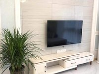 滨江华城步梯黄金3楼 精装2室 拎包入住 支持按揭 地震后