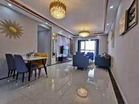 出售香榭国际3室2厅1卫110平米72.8万住宅