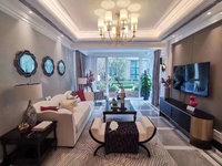马路湾片区 首付10多万 均价4000 准现房 随时可以看房 高端住宅
