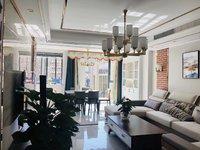 宝龙广场附近品质楼盘 黄金楼层 采光极佳 户型方正 全屋品牌家具家电 随时看房!