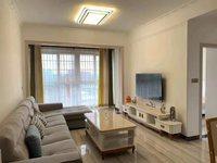 急售K714公园一号105平米3室2厅精装