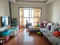 二桥片区 滨江华城商圈 精装两室两厅 拎包入住 家具齐全 欢迎看房