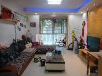 二桥片区 滨江华城商圈 精装两室两厅 拎包入住 家具齐全