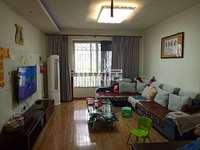 太白广场附近锦绣花园三期 精装3室 可按揭 家具家电齐全 座向繁华 欢迎随时看房