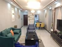 三桥香榭国际,宝龙广场附近,电梯中层,豪华装修,3室2厅1卫,看起价格有少