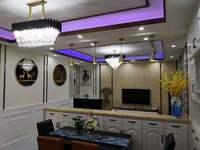 急售K726三桥宝龙广场附近108平米4室2厅2卫豪装